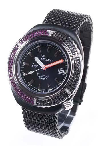 orologi squale spazioraw