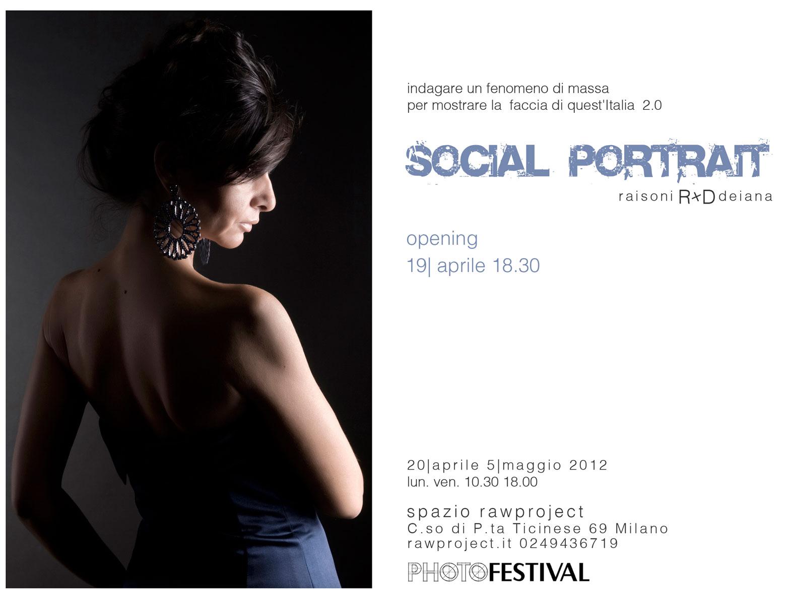 Social Portrait