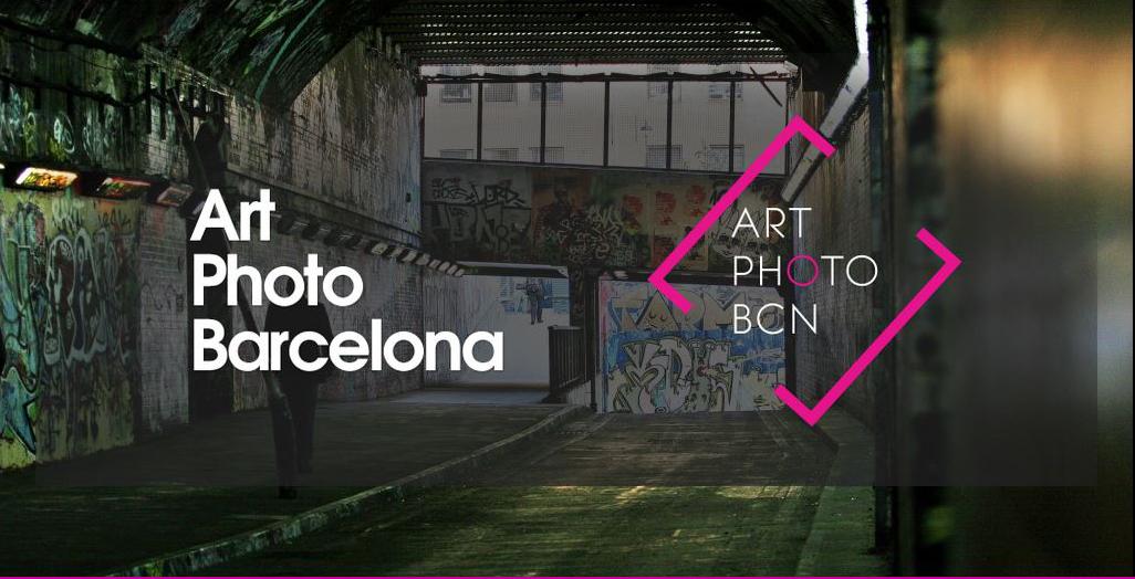 Art Photo Barcelona spazioRAW