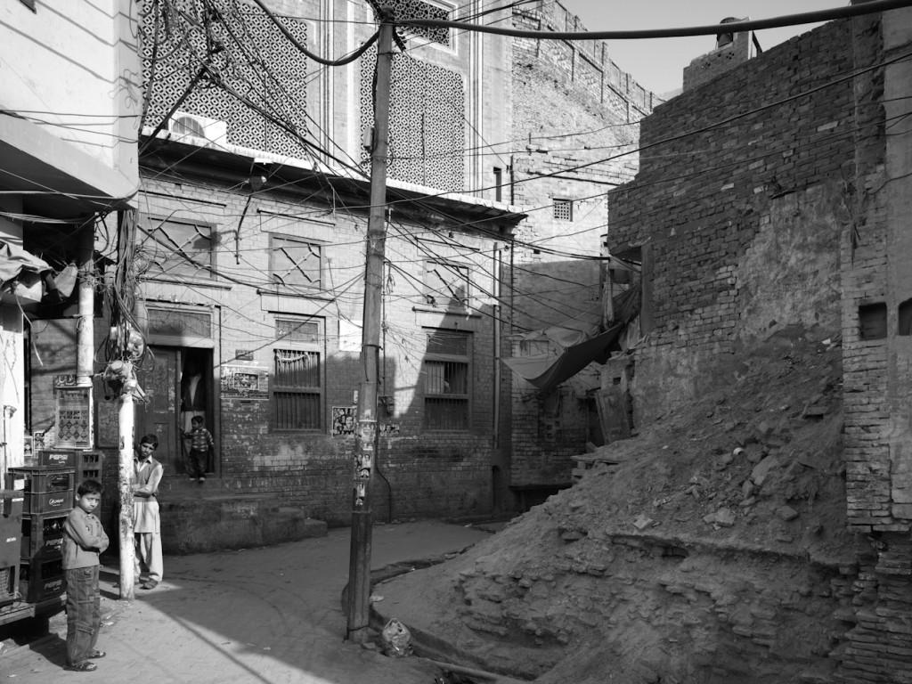 Mostra fotografica di Marco Introini a spazioRAW Milano