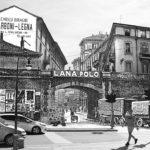 A Journey Through Nowhere Ciro Bertini spazioraw Milano
