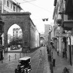 A Journey Through Nowhere, cito Bertini spazioRAW Milano