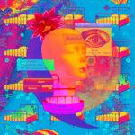 Awake, O sleeper, Digital Era mostra spazioraw Milano