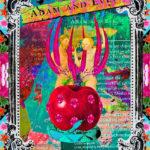 The fruit, Digital Era mostra spazioraw Milan