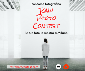 Raw Photo Contest